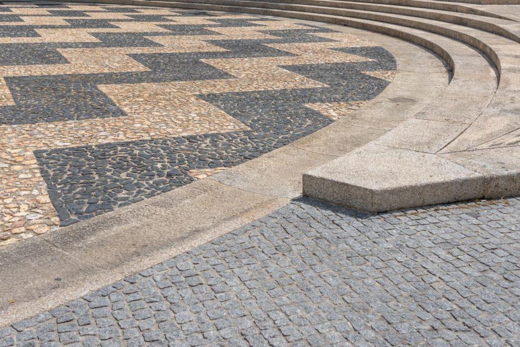 Kerb Granite Guide hélio monteiro Portugal